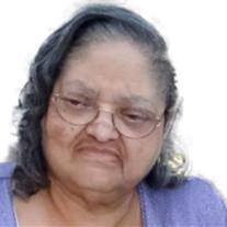 Linda Joyce Mitchell