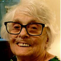 Irene Dalgleish