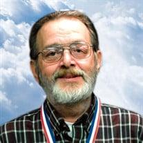 Donald K. Coffman