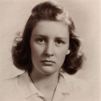 Mildred J. Rathburn
