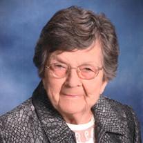 Alvina E. Knust
