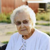 Velma Jean Dingman