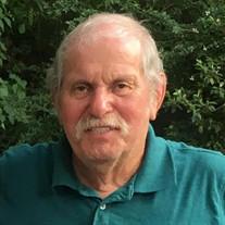 Charles Lee Wagner