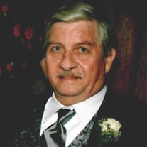 Russell W. Golden