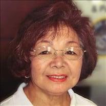 Yoshiko Higa McCall