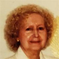 Mrs. Marie Ougel Pitre