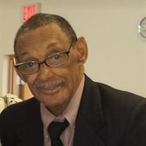 Bryant Humphrey