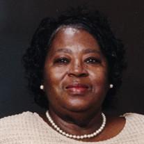 Mrs. Dorothy Lee Coleman