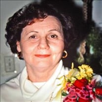 Tavy Marie Heidbrier