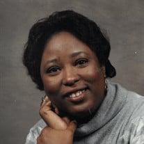 Virginia  Juanita Martin