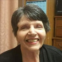 Katherine Virginia Collins