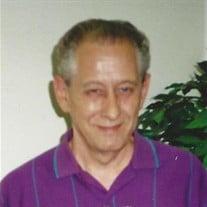 J.D. Catron