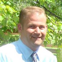 John P. Hycner