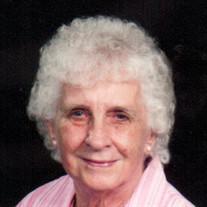 Geraldine E. Steele