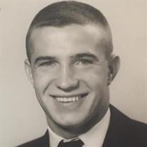 Mr. Frederick M. Cooper