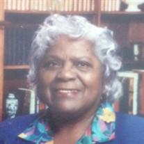 Ethel Mackey Ward
