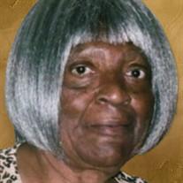 Mrs. Rose L. Hamlin