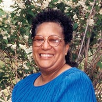 Mother Cora B. Henderson
