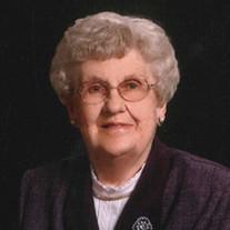 Helen Marie Roenfeld