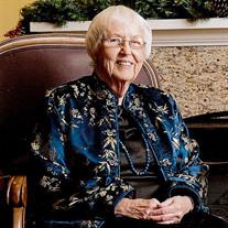 Ethel M. Norgar