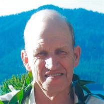 Paul Edward Wampler