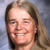 Ms. Yvonne E. Frentz