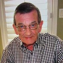 Harold Vanscoy