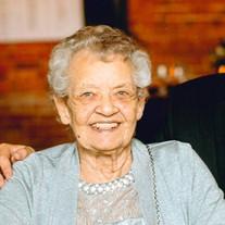 Marjorie Erb
