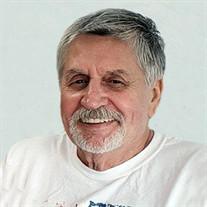 John  R. Szymanski