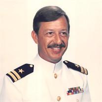 Mr. Lester George Byron III