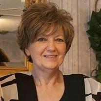 Madeleine R. Klein