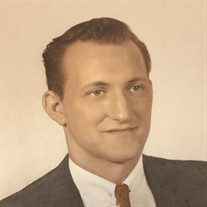Herman Charles Green Sr.
