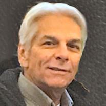 Joseph W. Sherman