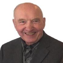 Vincent P. Lidaka