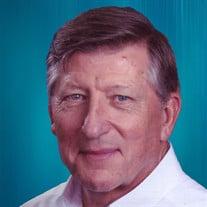 Jacob Peter Richards