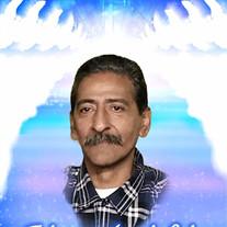 Johnny Angel  Soliz