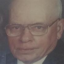 Raymond Arnold Seipel