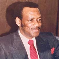Basilio F. George