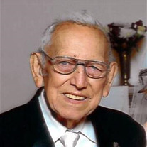 Leo F. Williams