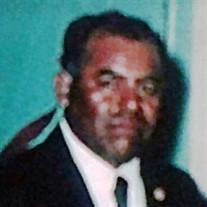 Manuel D. Muñoz
