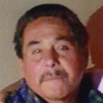 Pedro Montoya Facundo