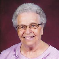 Rosie S. Miller