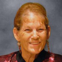 Judith Marie Smith