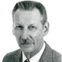 Mr John Arason Svendsgaard