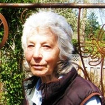 Anna Upenieks