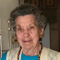 Bonnie Lou Orris