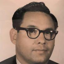 Frank H. Mena