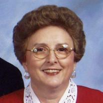 Mrs.  Janice Yates