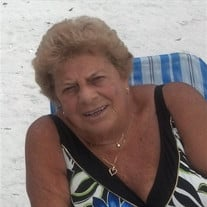Dora M. Adelizzi