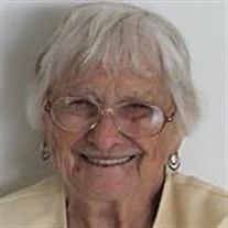 Mrs. Alta M. Parks